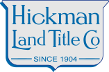 Hickman Land Title Co