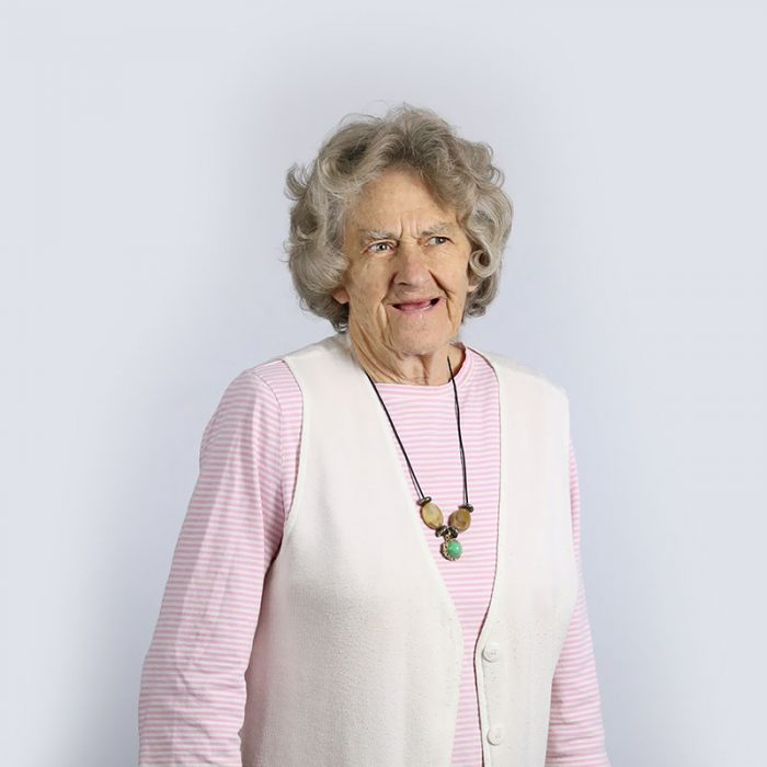 Marion Hunsaker
